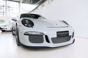 Picture of 2016 only 911 R in PTS Fashion Grey, No.80 of 991 cars SOLD