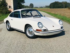 "Picture of 1966 PORSCHE 911 ""SERIE 0"" For Sale"
