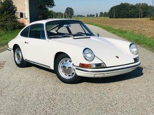 "1966 PORSCHE 911 ""SERIE 0"" For Sale"