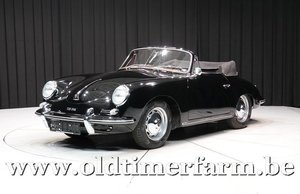 Picture of 1961 Porsche 356 B T5 Cabriolet '61 For Sale