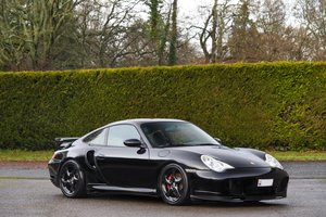 2003 Porsche 996 Turbo X50 - Upgraded by Techart  For Sale