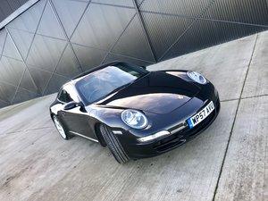 2008 Porsche 997 3.6 Tip S Coupe Low Mileage....FSH...