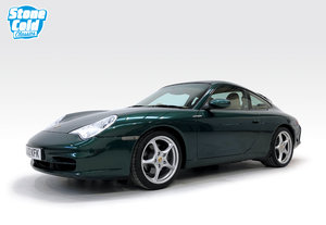 Picture of 2002 Porsche 996 Carrera 2 Tiptronic S *stunning* SOLD