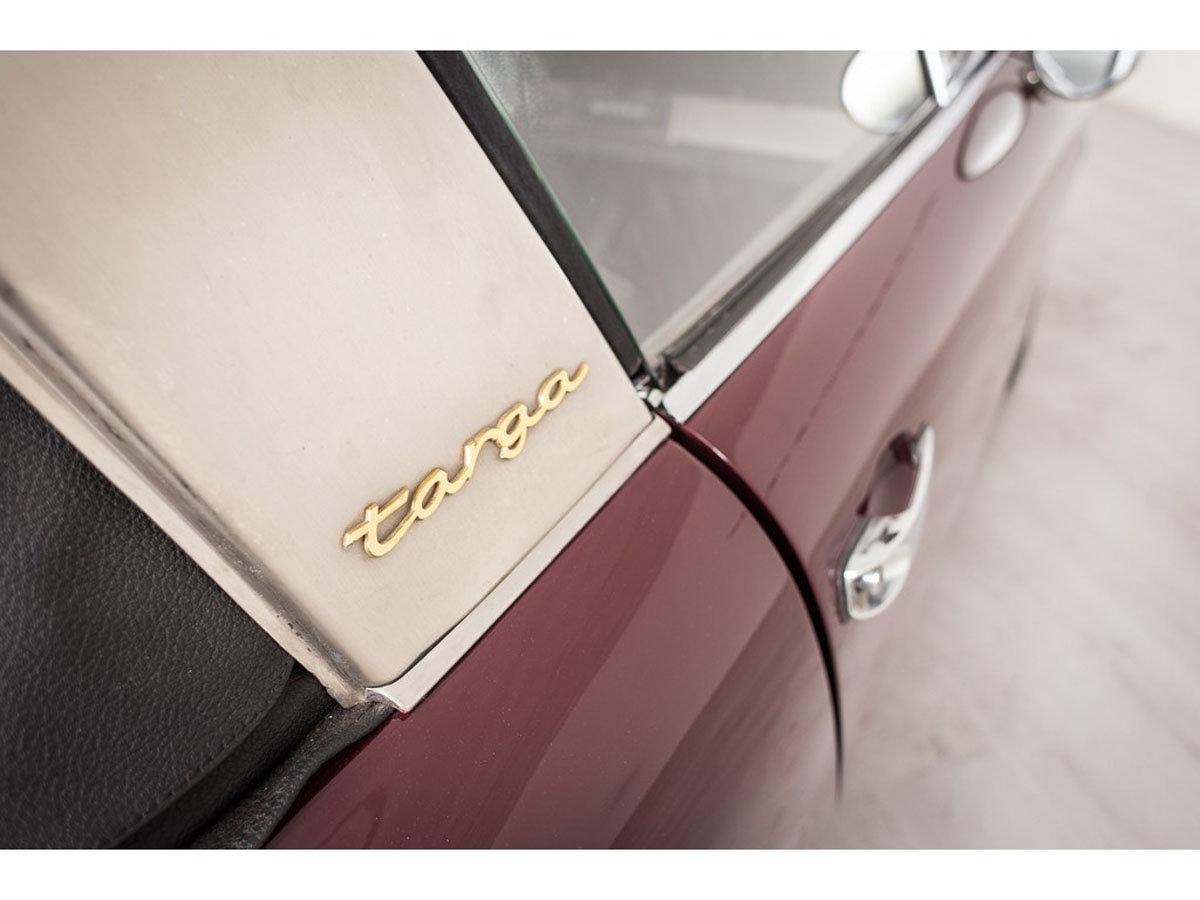 1968 Porsche 912 Targa 17 Jan 2020 For Sale by Auction (picture 6 of 6)