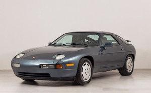 1987 Porsche 928 S4 17 Jan 2020 For Sale by Auction