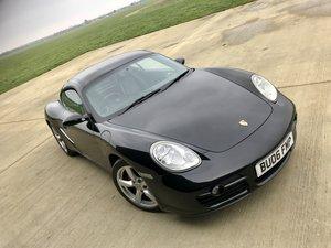 Porsche Cayman 2.7 2006 79,000 Miles FSH...