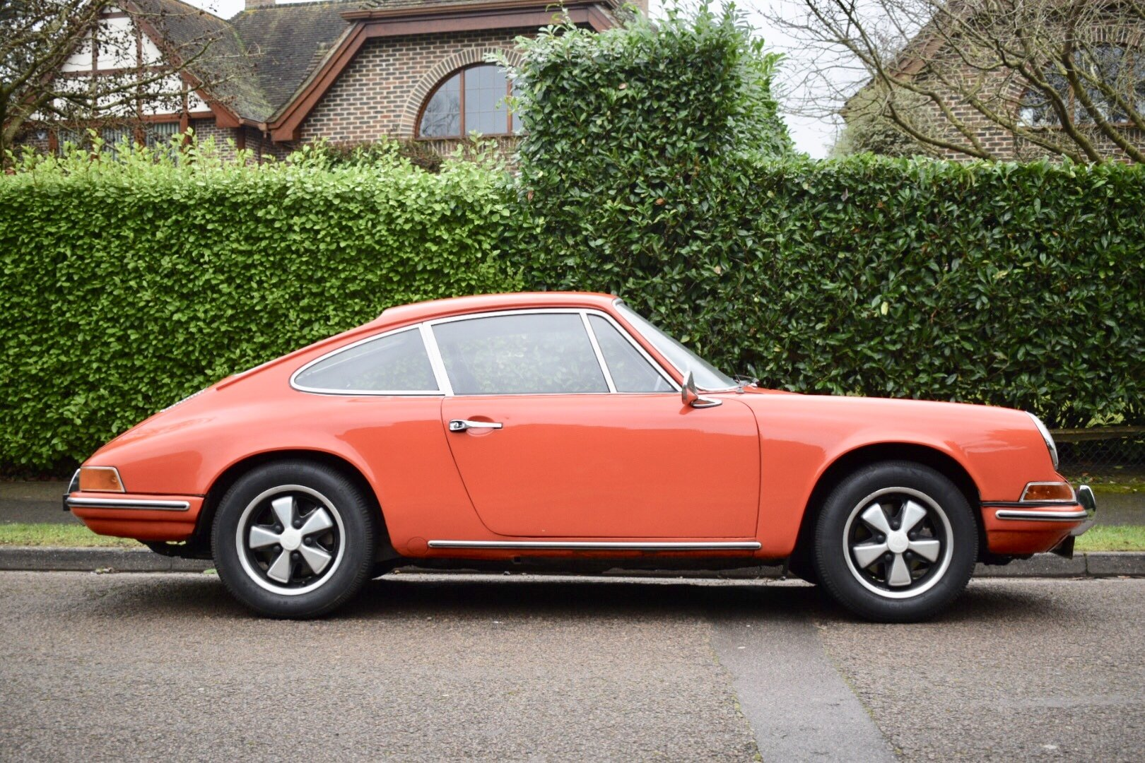 1969 Porsche 912 - Matching Numbers - 5 Dial For Sale (picture 1 of 6)