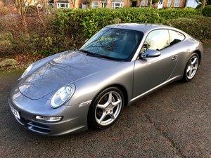 2005 Porsche 997 carrera. Fantastic example For Sale