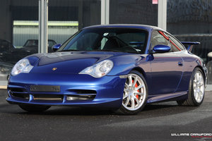 2004 Superb, low miles Porsche 996 GT3 LHD For Sale