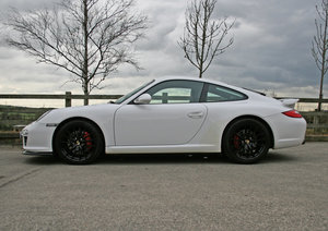 2011 Porsche 911 (997 gen 2) Carrera 2S PDK (1 owner) For Sale