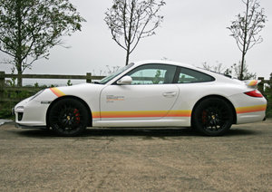 2011 Porsche 911 (997 gen 2) Carrera 2S PDK '68 Edition' For Sale