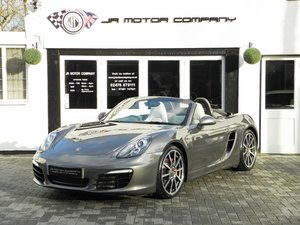Picture of 2013 Porsche Boxster 981 3.4 S Manual Massive spec! SOLD