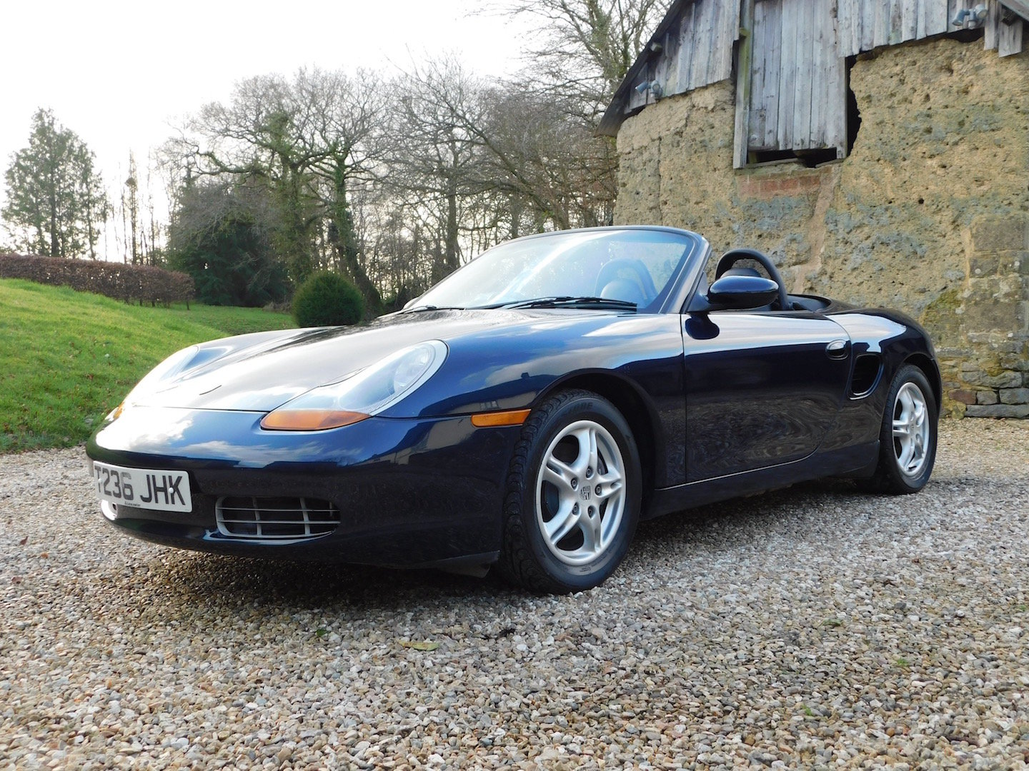 1999 Porsche 986 Boxster 2.5 - 44k miles, excellent throughout For Sale (picture 4 of 6)