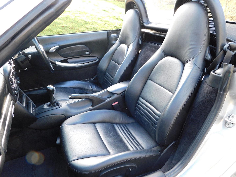 2004 Porsche 986 Boxster 3.2 S - 63k miles, facelift, superb For Sale (picture 6 of 6)