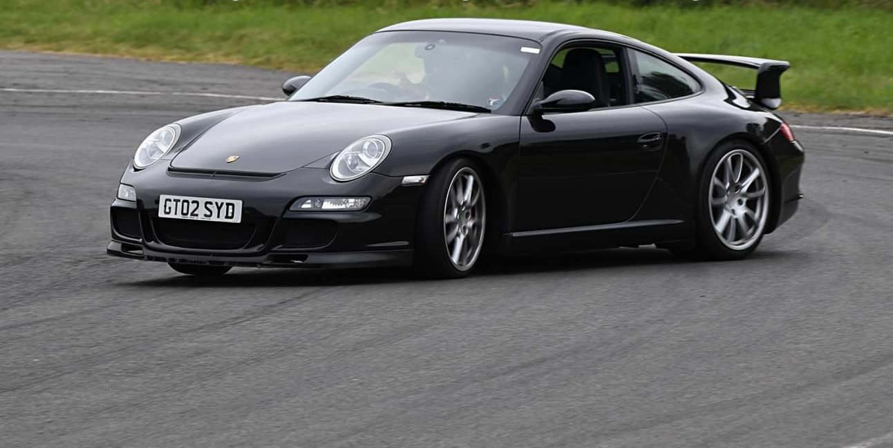 2006 Porsche 997 GT3 For Sale (picture 5 of 6)
