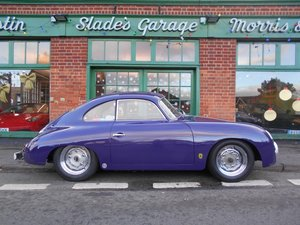 Picture of 1997 Porsche 356 A Road/Rallye Spec Coupe LHD  SOLD