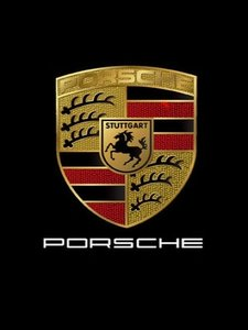 0021 Porsche's