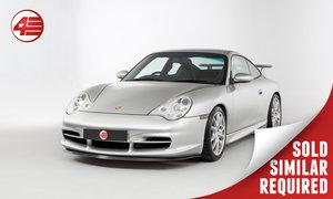Picture of 2003 Porsche 996 GT3 Gen 2 /// 49k Miles SOLD