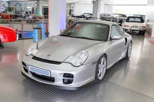 2002 Porsche 911 GT2 (996)