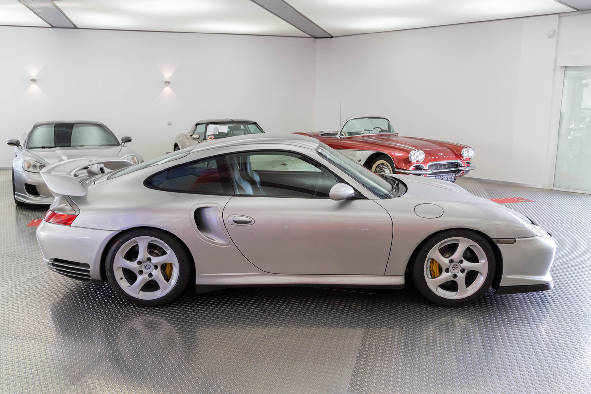 2002 Porsche 911 GT2 (996) For Sale (picture 2 of 6)