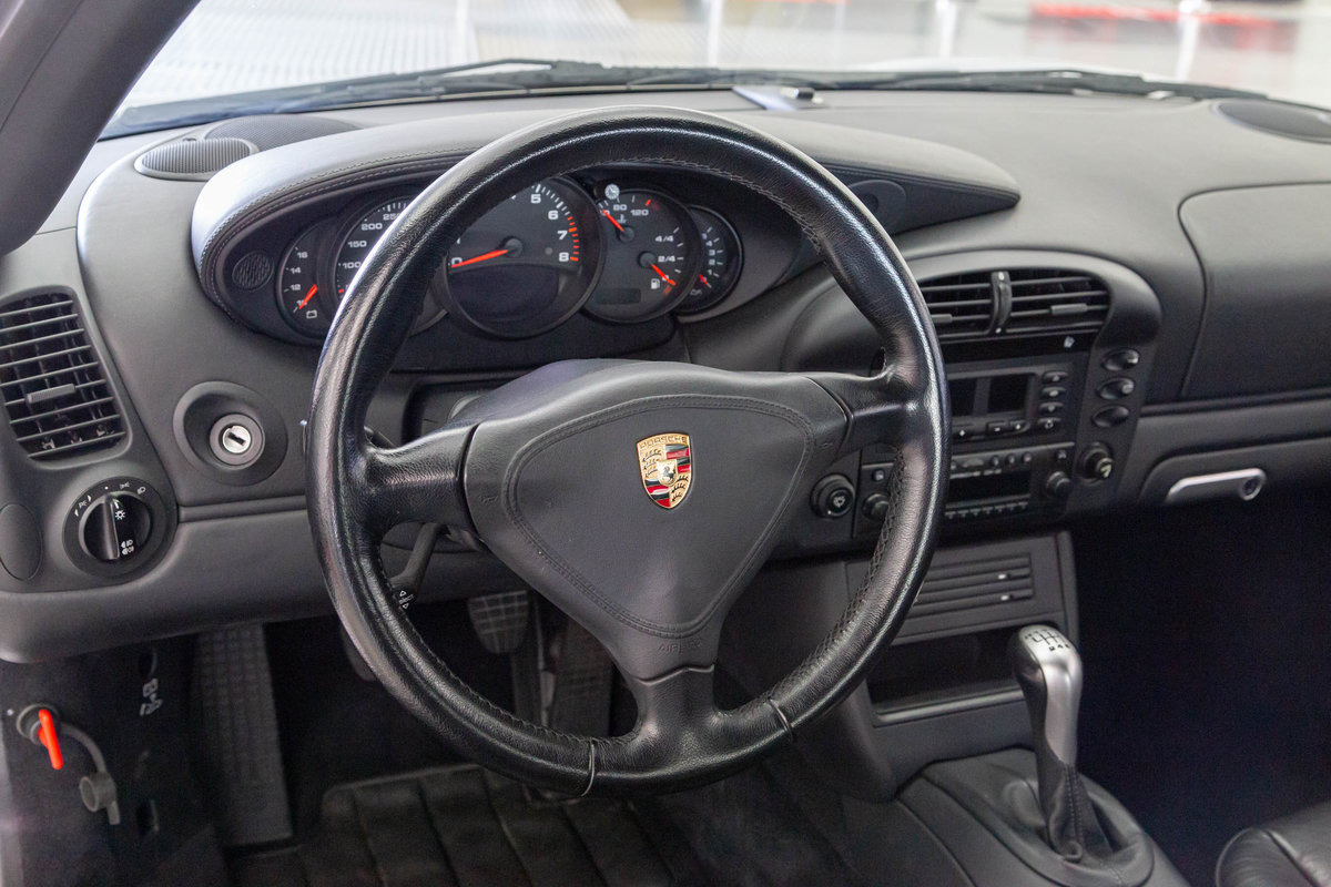 2002 Porsche 911 GT2 (996) For Sale (picture 6 of 6)