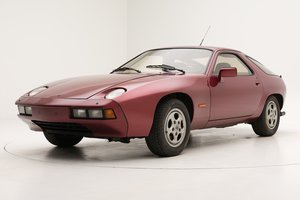 Porsche 928 v8 1991 For Sale by Auction