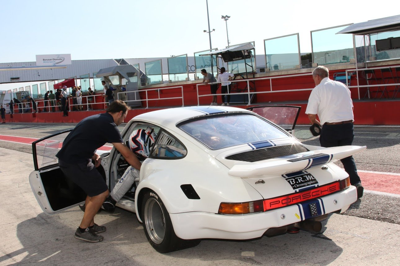 1974 911 RSR '74 Gr.4 - FIA Approved For Sale (picture 2 of 6)