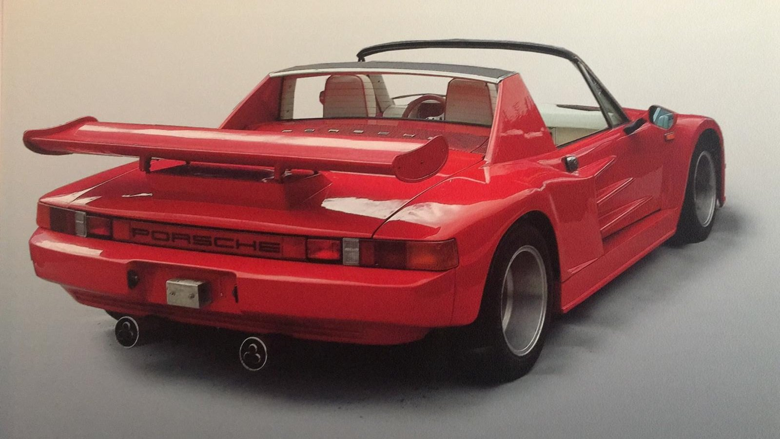 1975 1 OF 3 TUNED PORSCHE 914/6 2.0L - INSPIRED BY PIECH For Sale (picture 3 of 6)