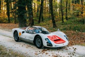1966 Porsche 906 For Sale by Auction