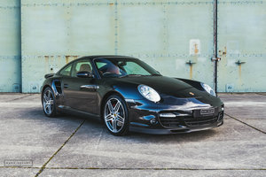 2007 Porsche 911 (997) Turbo