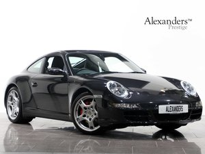 2007 07 07 PORSCHE CARRERA 4S For Sale
