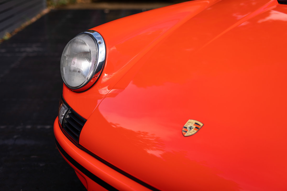 1973 PORSCHE 2.7 RS LIGHTWEIGHT For Sale (picture 14 of 24)