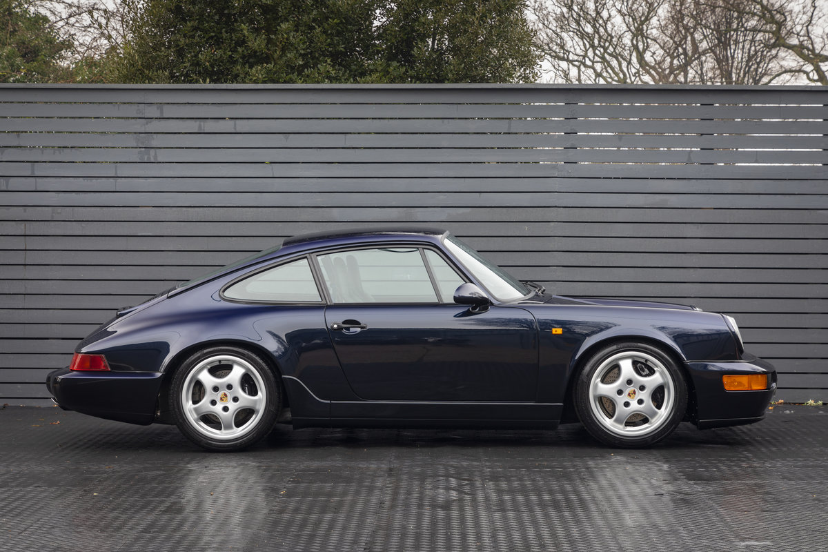 1992 Porsche 911 (964) RS Lightweight LHD For Sale (picture 3 of 22)
