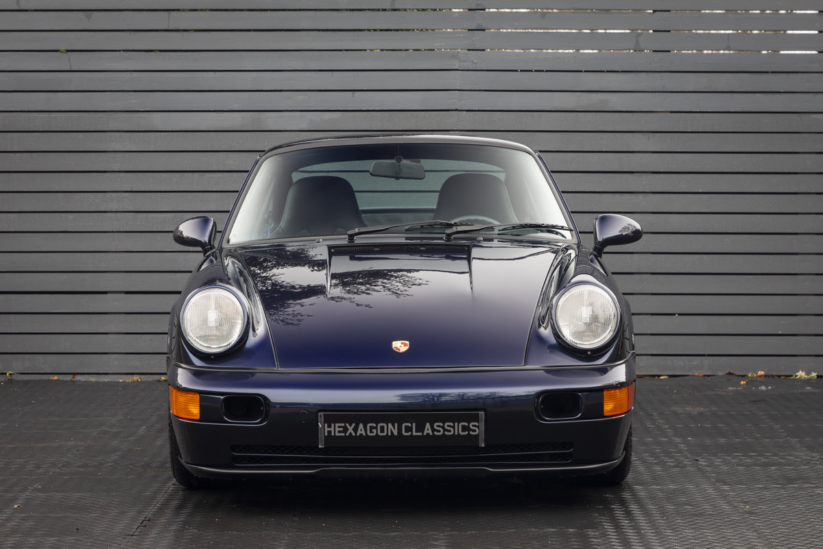 1992 Porsche 911 (964) RS Lightweight LHD For Sale (picture 4 of 22)