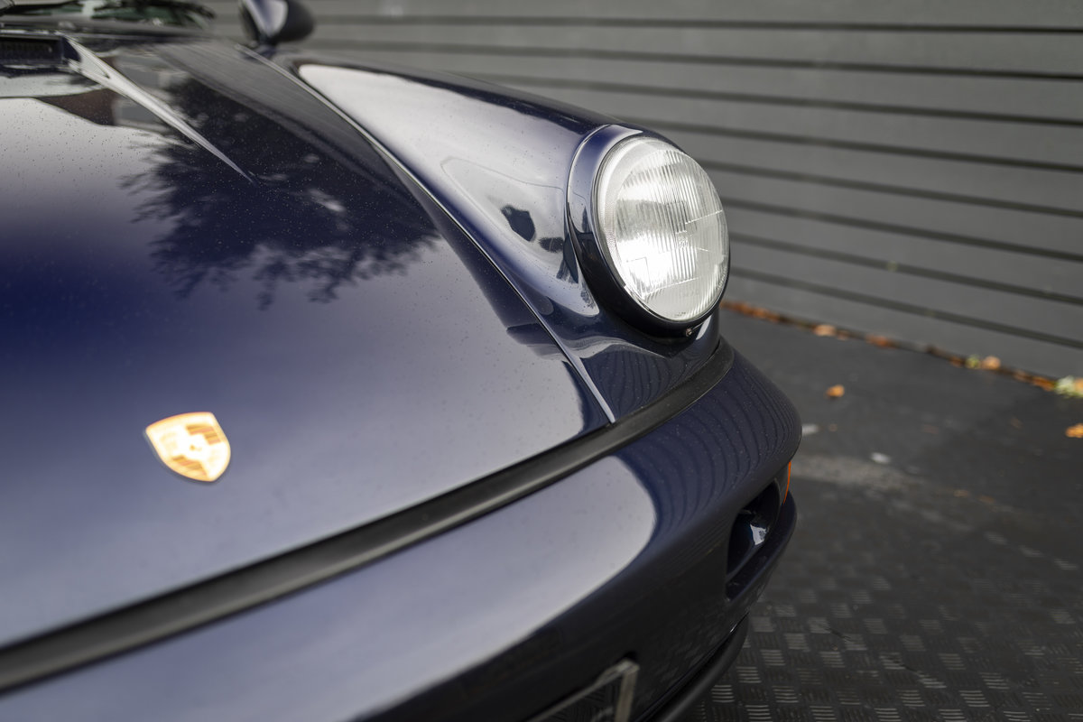 1992 Porsche 911 (964) RS Lightweight LHD For Sale (picture 19 of 22)