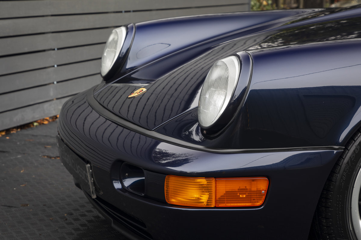 1992 Porsche 911 (964) RS Lightweight LHD For Sale (picture 21 of 22)