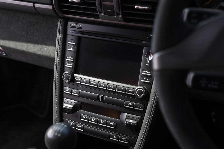 2010 PORSCHE 911 (997) GT3  CLUBSPORT GEN II, CERAMIC BRAKES For Sale (picture 9 of 23)