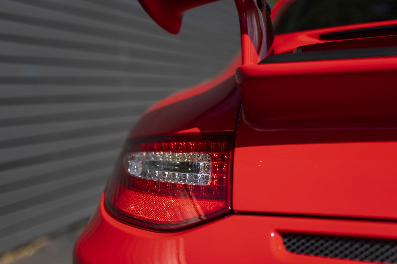 2010 PORSCHE 911 (997) GT3  CLUBSPORT GEN II, CERAMIC BRAKES For Sale (picture 18 of 23)