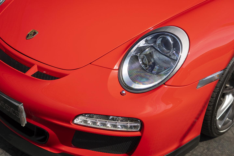 2010 PORSCHE 911 (997) GT3  CLUBSPORT GEN II, CERAMIC BRAKES For Sale (picture 20 of 23)