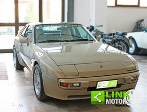 1982 Porsche 944 Coupè For Sale