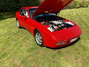 1990 Beautifully Restored and Visually Stunning turbo *