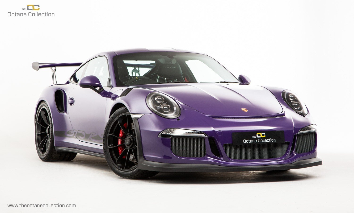 2015 PORSCHE 911 (991) GT3 RS  For Sale (picture 1 of 23)