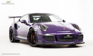 Picture of 2015 PORSCHE 911 (991) GT3 RS  For Sale