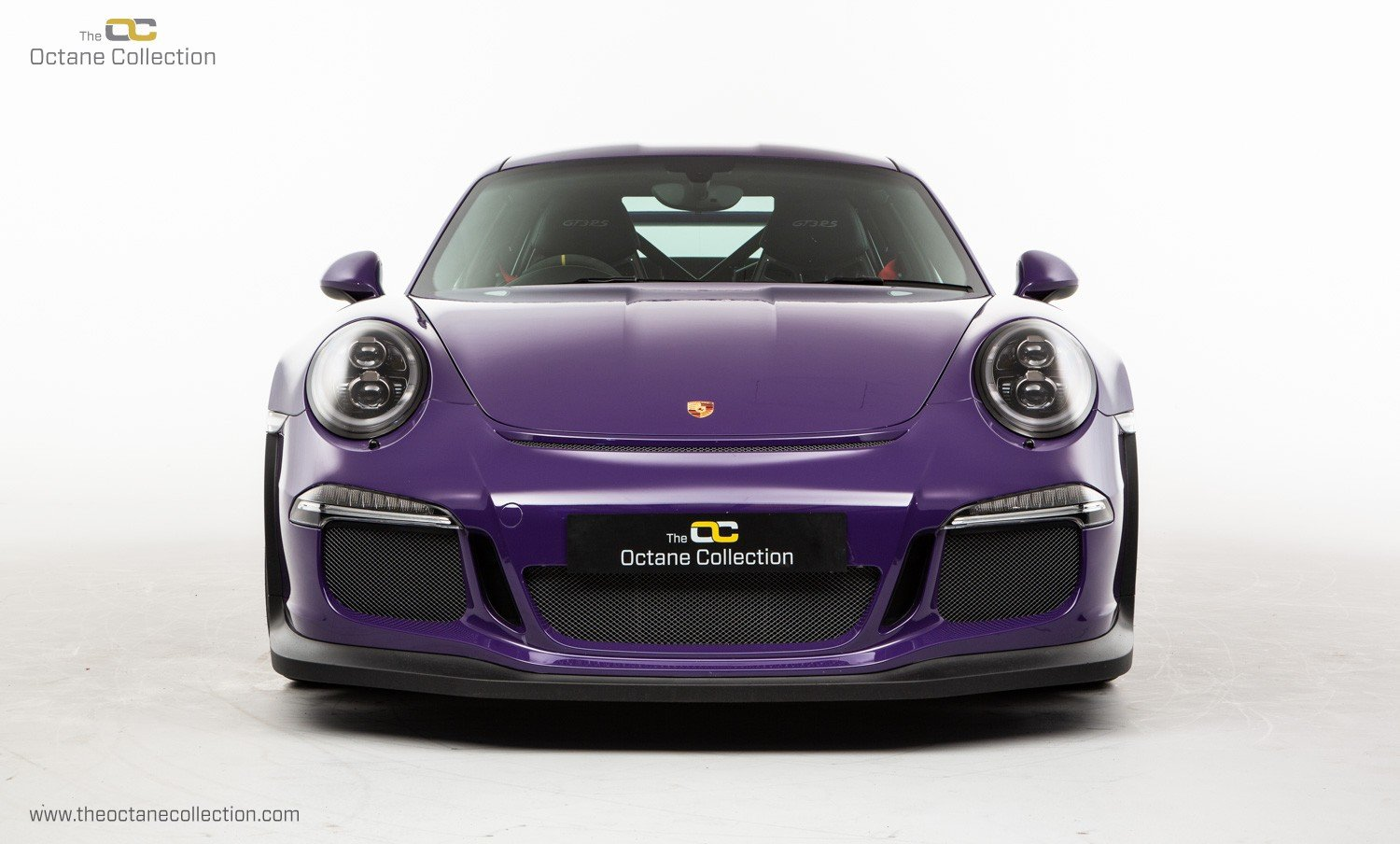 2015 PORSCHE 911 (991) GT3 RS  For Sale (picture 2 of 23)