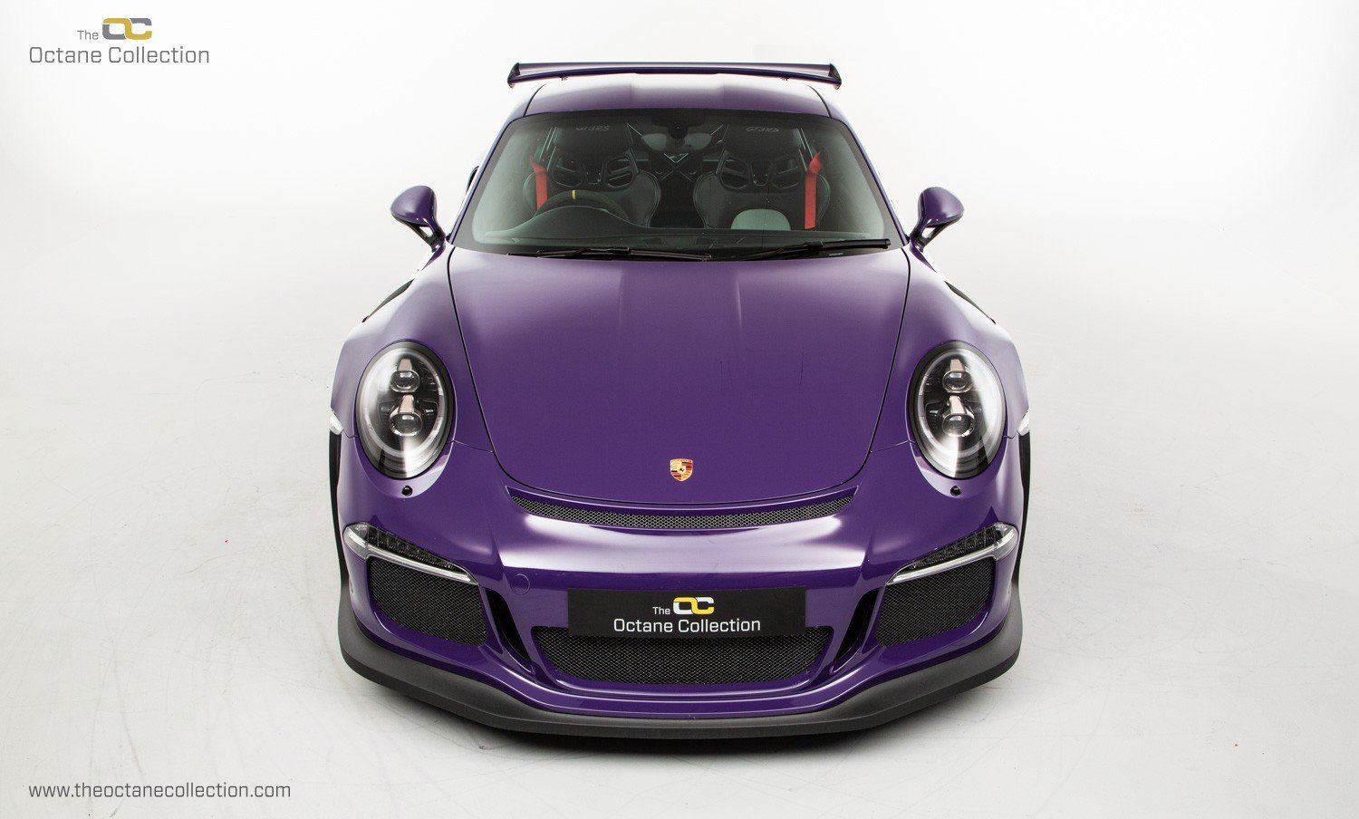 2015 PORSCHE 911 (991) GT3 RS  For Sale (picture 3 of 23)
