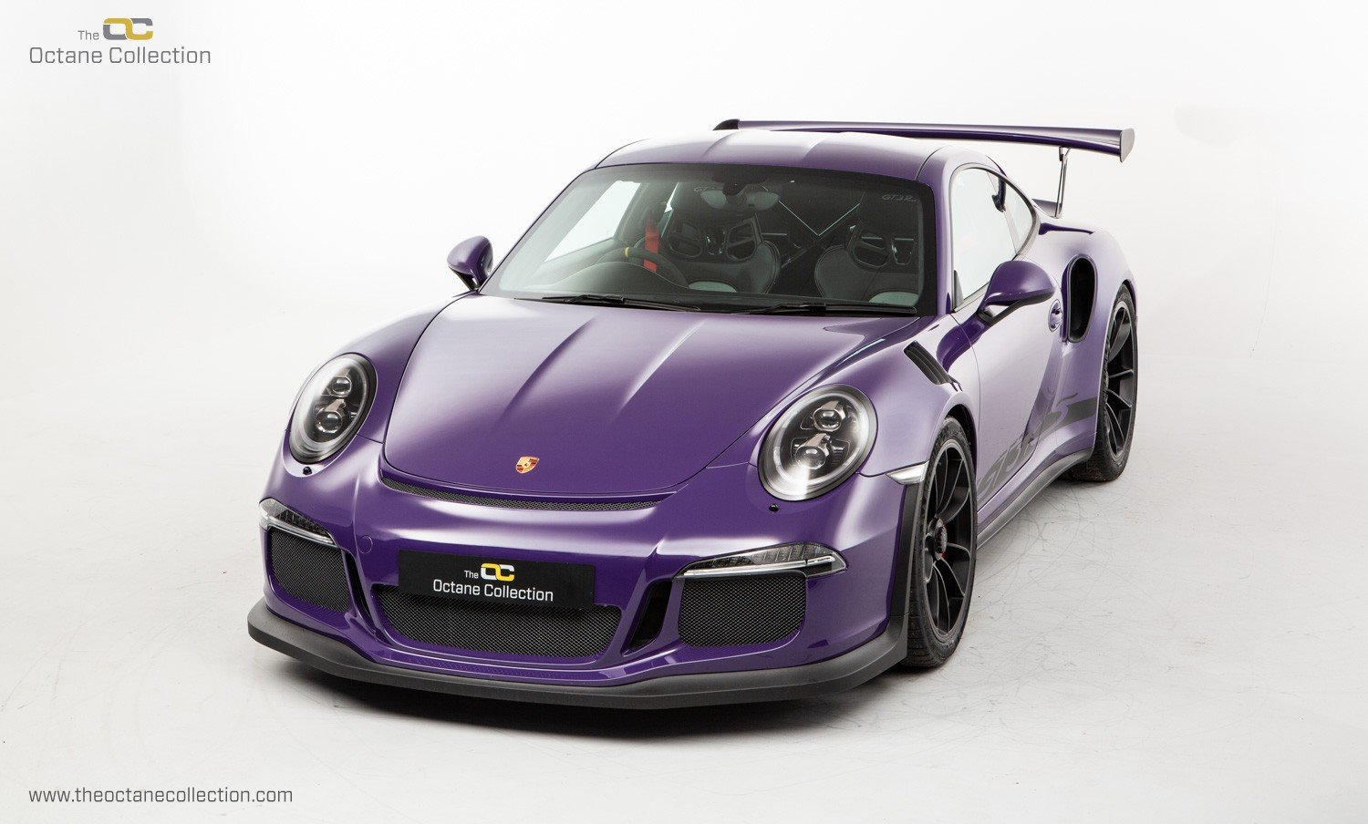 2015 PORSCHE 911 (991) GT3 RS  For Sale (picture 4 of 23)