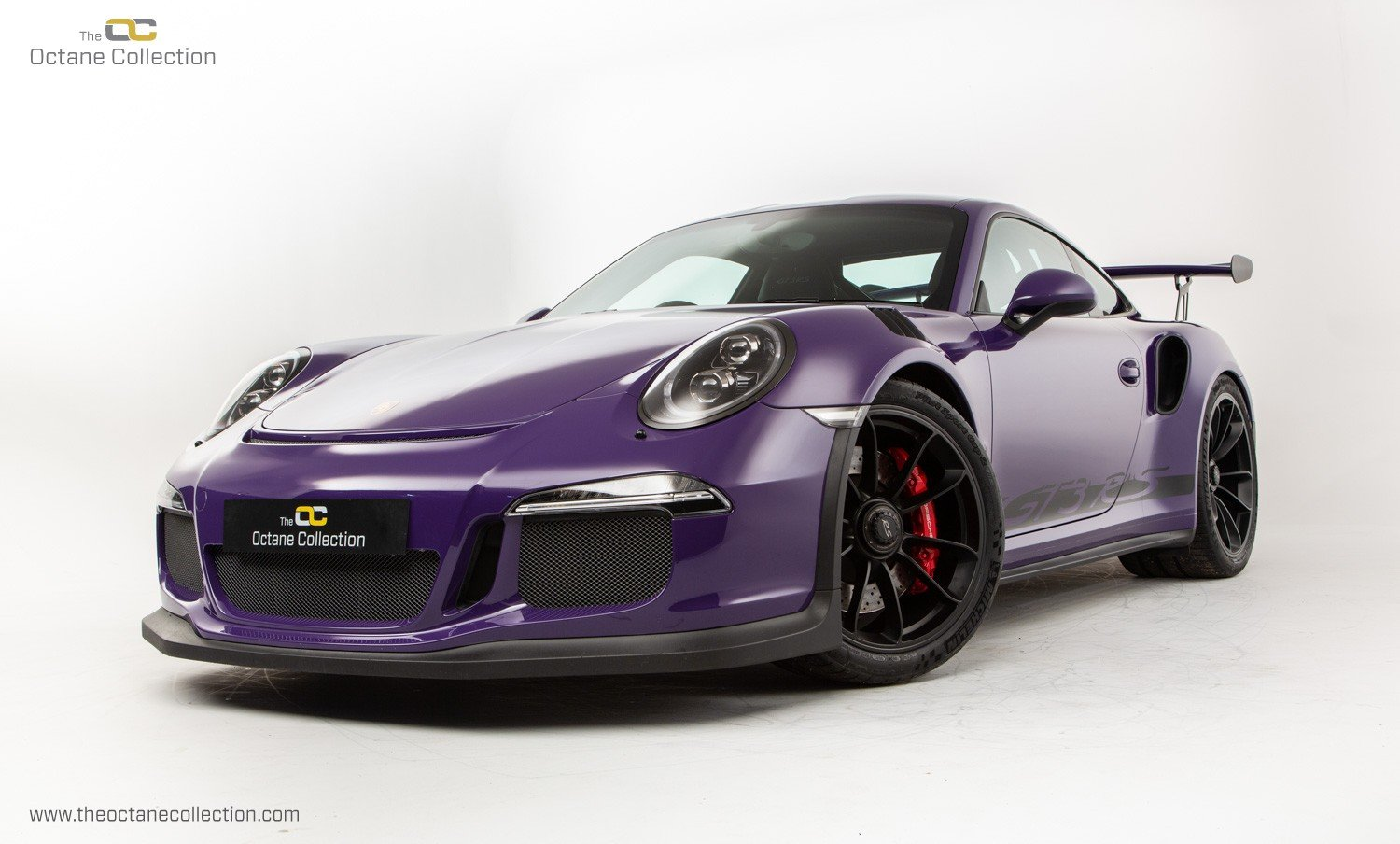 2015 PORSCHE 911 (991) GT3 RS  For Sale (picture 5 of 23)