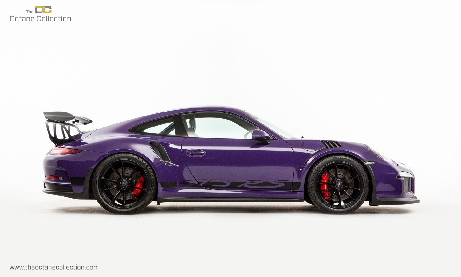 2015 PORSCHE 911 (991) GT3 RS  For Sale (picture 7 of 23)