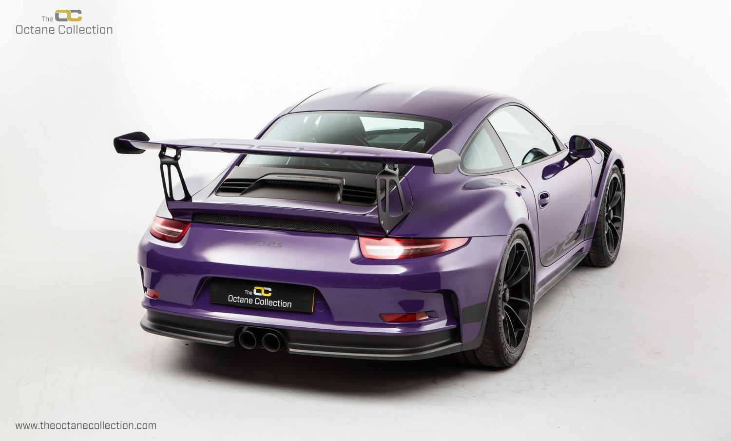 2015 PORSCHE 911 (991) GT3 RS  For Sale (picture 9 of 23)