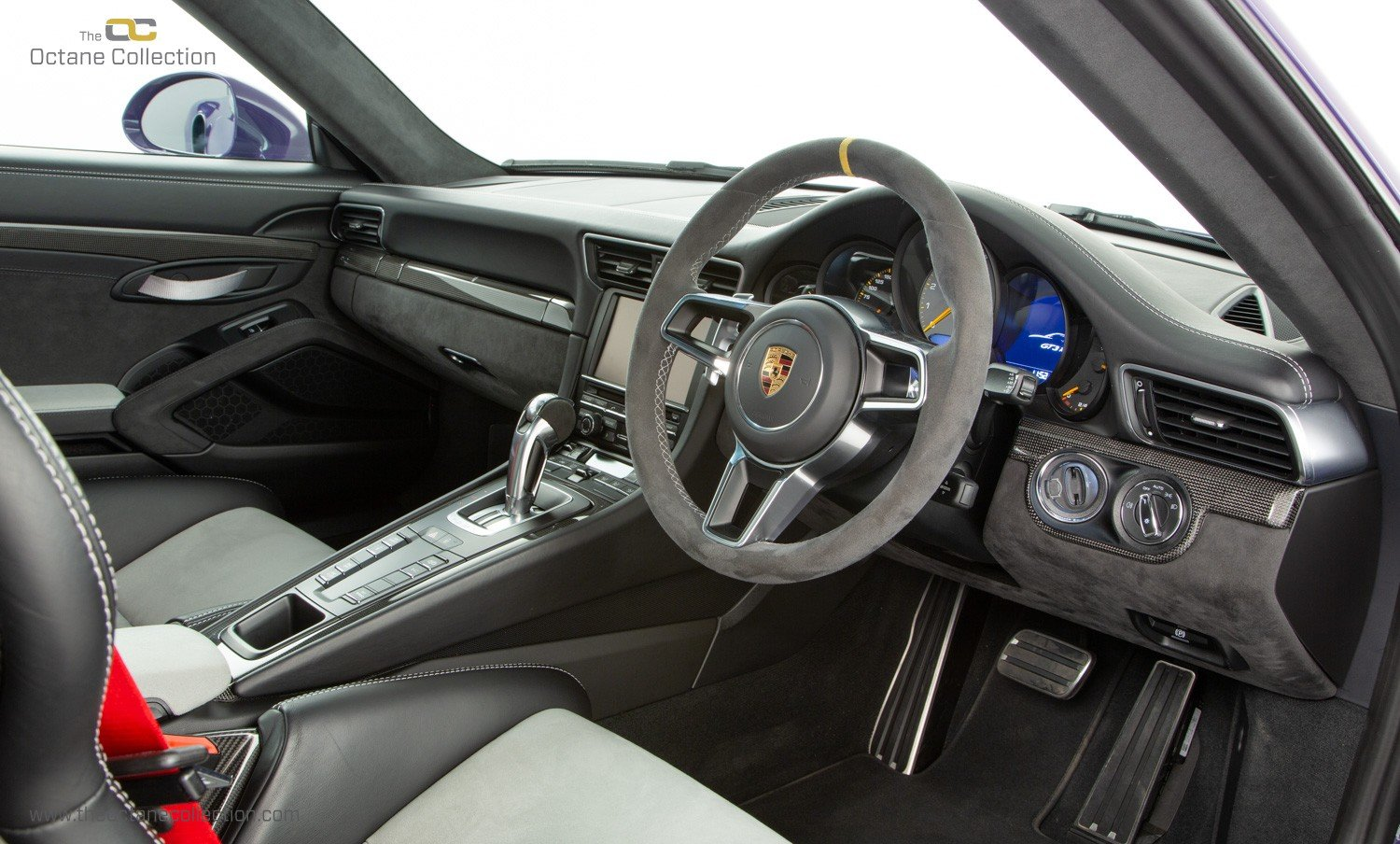 2015 PORSCHE 911 (991) GT3 RS  For Sale (picture 13 of 23)